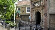 Exposities en activiteiten in Museum Gouda