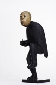 NELSON CARRILHO (bronzen sculpturen)