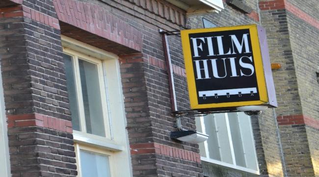 CORONA-VIRUS: FILMHUIS GOUDA VOORLOPIG GESLOTEN