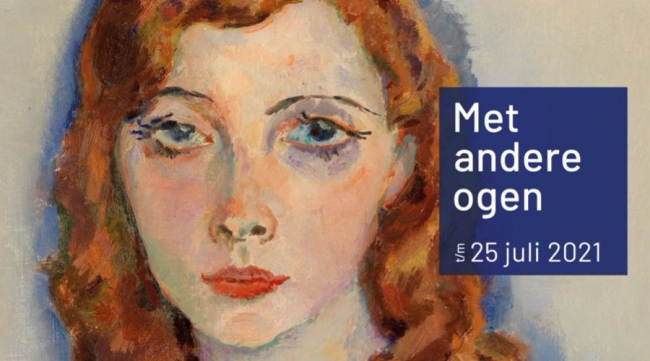 Kijk eens 'met andere ogen' in Museum Gouda