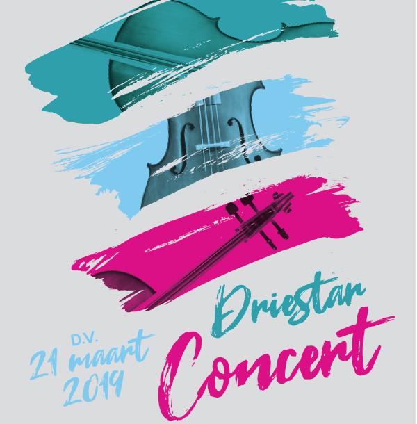 Concert leerlingen Driestar College
