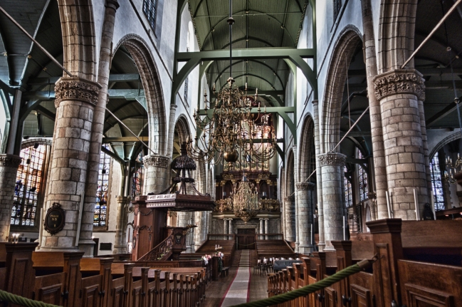 Concertagenda Sint-Janskerk