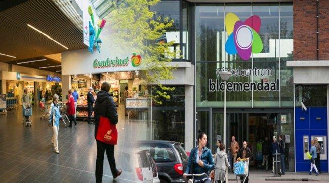 AGENDA winkelcentrum Bloemendaal