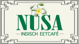 Nusa Indisch Eetcafé
